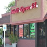 Nick's Gyros in Mentor, OH