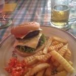 Foto de Domino Restaurant