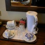 vajilla de te y café como en todo uk