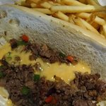 SW Phillt Cheesesteak