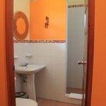 Cabana #4 Bathroom