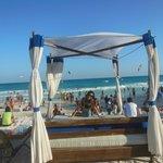 Mandala Beach Club - Cancun