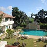 babylon villas thailand