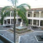 Main Plazza (connection betweem Riviera & Sunset hotel)
