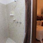 Room #12 Bathroom
