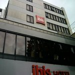 Ibis Porto Centro