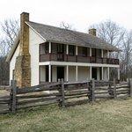 Historic Elkhorn Tavern