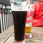 Monteiths Black and Summer Ale