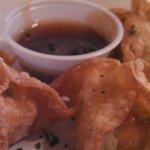 Seafood Wontons