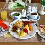 朝食!Breakfast