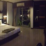 Deluxe room 401. I got a free upgrade from standart room. Thx Lemongrass