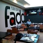 Restaurante e café