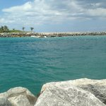 View of the Jupiter Inlet