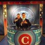 Oh, Colbert..