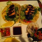 Shark Tacos