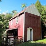 Kawana Historic Flour mill