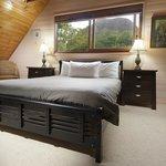 Church Loft - Bedroom