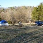 Tyler Bend Recreation Area