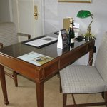 Executive Desk - First Stay Room
