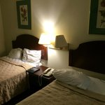 Foto di Econo Lodge Inn & Suites Orangeburg
