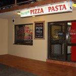 Paragon Pizza SWR