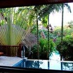 Rocky's resort villa
