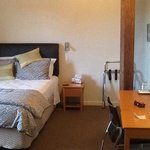 Queen size room, room #3 - fabulous!!