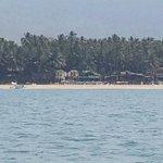 9th April 2014 at Palmolim beach