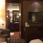 Room / Bathroom