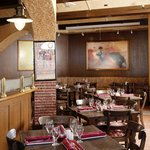 Seville's Spanish Restaurant and Tapas Bar