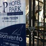 Hotel Park Foto