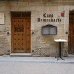 Restaurante Armendáriz