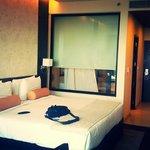 The room no 606