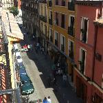 Photo of Posada del Dragon (Madrid) taken with TripAdvisor City Guides