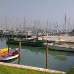Marina at Lido