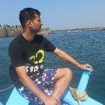 Shrikant K
