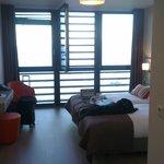 Photo de Lake Geneva Hotel