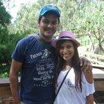 Nowshad and Malini