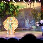 Шоу для детей (на китайском)