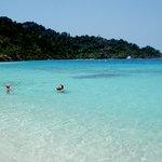 Пляж Ко Ранг