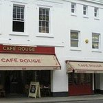 Cafe Rouge, Chichester