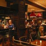 Pikeman Bar