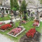 聖ペーター教会墓地