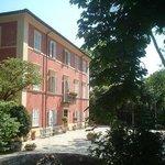 Foto van Ostello Villa Franceschini