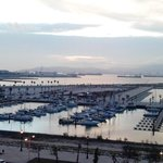 Marina of La Linea