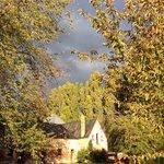 Autumn perfection at Redlands