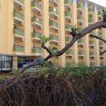 framsida hotellet
