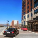 Good location in National Harbor