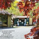 Reception - driveway