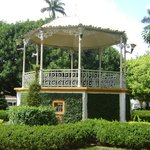 Cônego Joaquim Alves Park